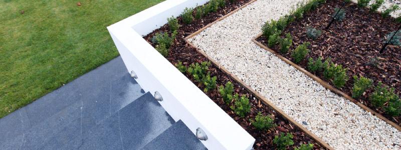 Garden Design in Cambridge & Saffron Walden