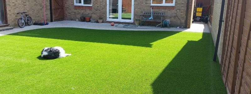 Artificial grass saffron walden-cambridge bishops stortford