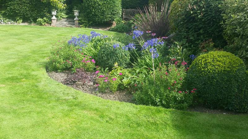 Garden Maintenance Wendens Ambo