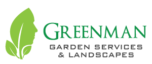 Greenman Landscapes Logo